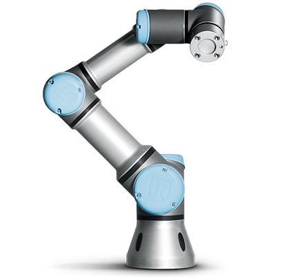 новый робот Universal Robots