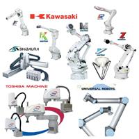 каталог роботов