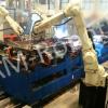 электродуговая сварка роботами kawasaki