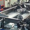сварочные роботы kawasaki в роботизированном комплексе