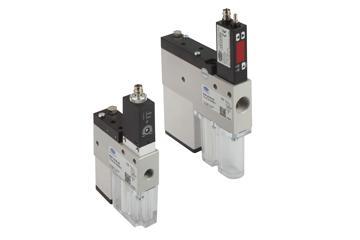 компактные эжекторы SCP-FS