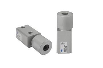 Эжектор Schalz с атмосферной вентиляцией