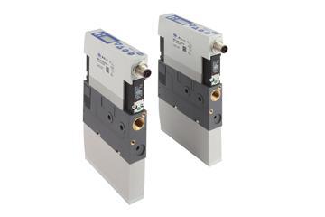 Компактный эжектор SCPi/SMPi
