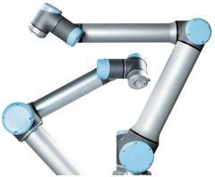 робот Universal robots