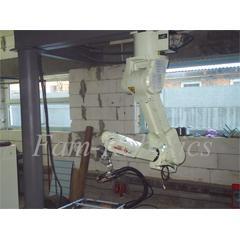 сварка металлоконструкций Kawasaki